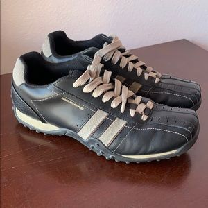 Mens Sketchers Shoes